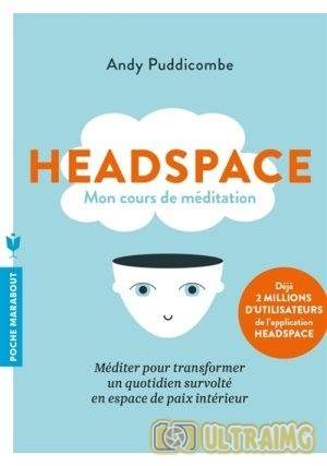 Andy Puddicombe Headspace V2
