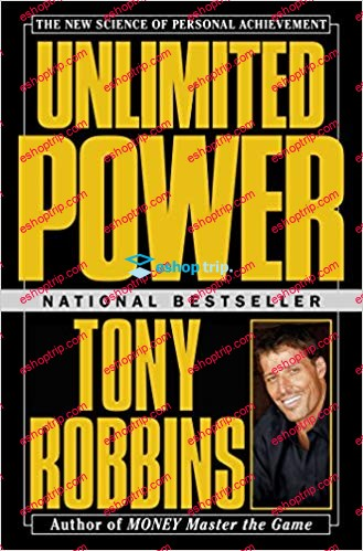 Anthony Robbins Unlimited Power NLP