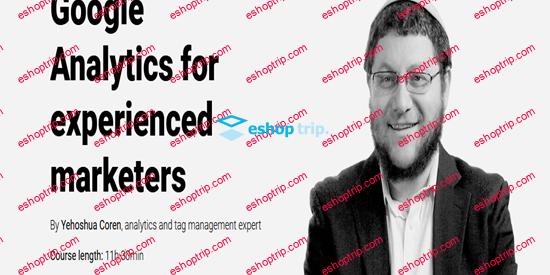 Conversionxl Google Analytics Master Course
