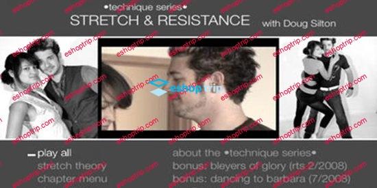 Doug Silton – Stretch And Resistance