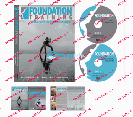 Foundation Training Fundamentals and Daily Workout