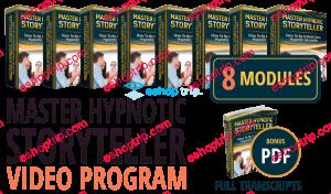 Igor Ledochowski World Class Hypnotic Storyteller