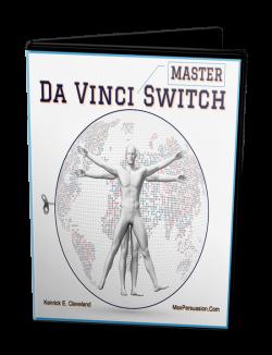 Kenrick Cleveland Da Vinci Master Switch