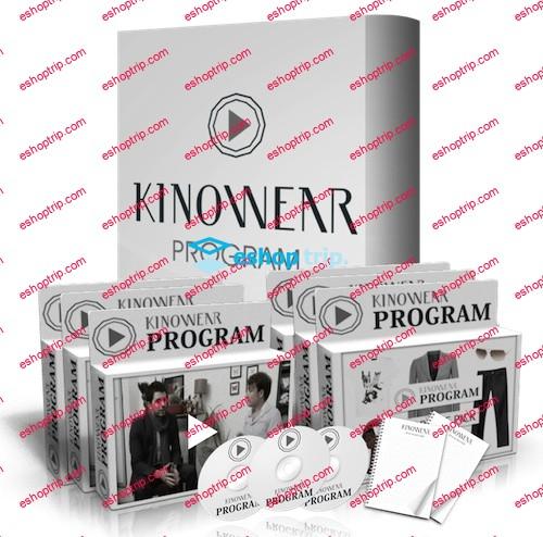 Nicolas Kinowear Program