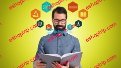 Udemy Become A Learning Machine