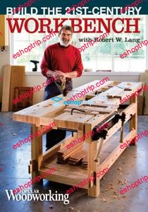 Build the 21st century Workbench with Robert W. Lang
