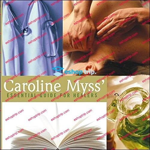 Caroline Myss Essential Guide for Healers Audiobook