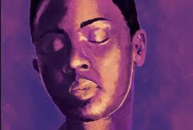 Digital Portrait Painting Semi Realistic Style Procreate