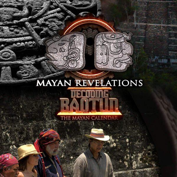 Gaia Mayan Revelations Decoding Baqtun