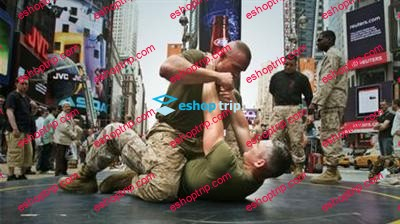 Learn Close Combat Training Military Hand To Hand Combat