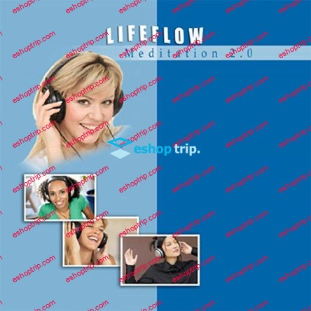 LifeFlow® 10 – Extened 60 Min Version Meditation Course Bonus – LifeFlow – Meditation 2.0