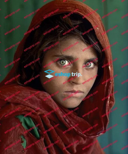 Masters of Photography Steve McCurry 1