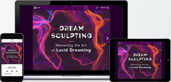 Mindvalley Andrew Holecek – Dream Sculpting