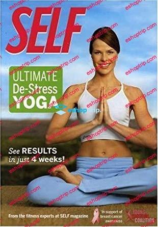 SELF – Ultimate De Stress Yoga