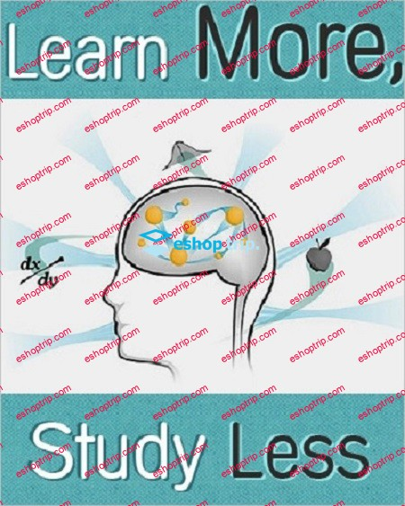 Scott H Young Learn More Study Less
