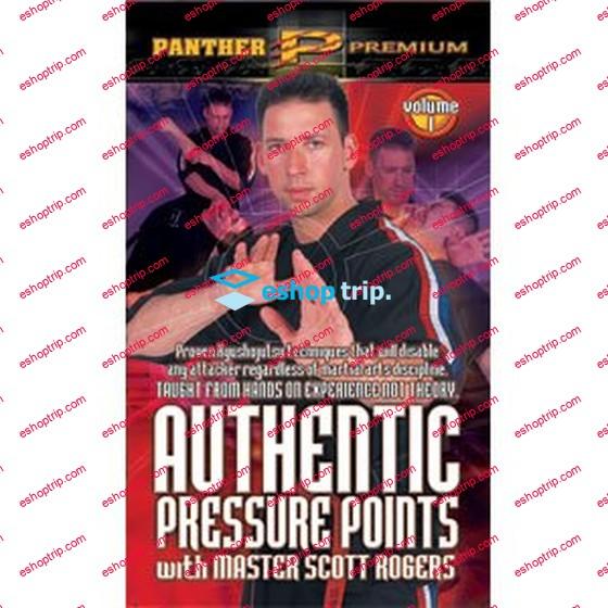 Scott Rogers Authentic Pressure Point