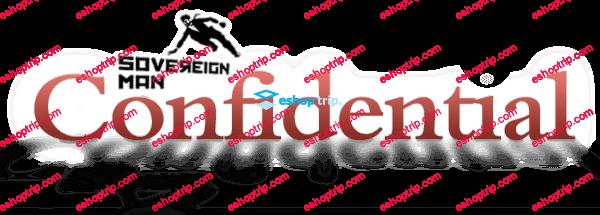 Sovereign Man Confidential – Tax Mitigation Video