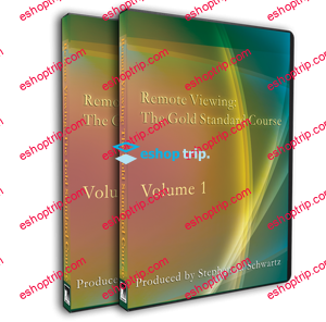 Stephan Schwartz The Remote Viewing Gold Standard Course