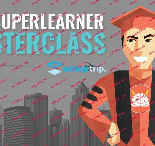 Superlearner The Master Class With Jonathan Levi