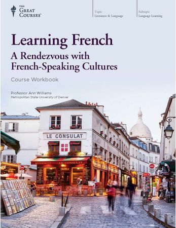 TTC Video Learning French A Rendezvous with French Speaking Cultures