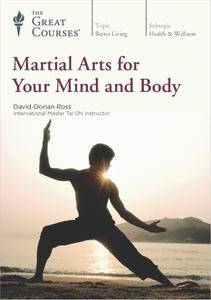 TTC Video Martial Arts for Your Mind and Body