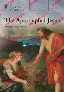 TTC Video The Apocryphal Jesus