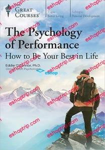 TTC Video The Psychology of Performance