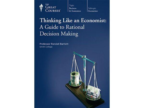 TTC Video Thinking like an Economist