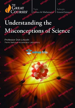 TTC Video Understanding the Misconceptions of Science