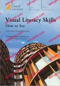 TTC Video Visual Literacy Skills – How to See