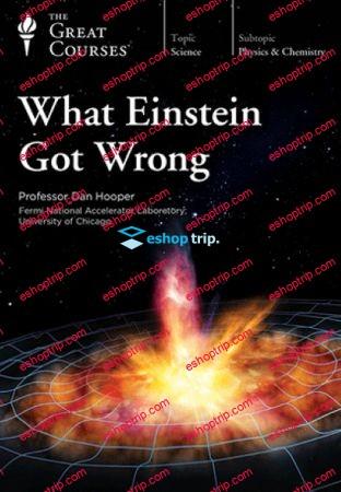 TTC Video What Einstein Got Wrong