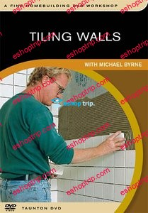 Tiling Walls By Michael Byrne