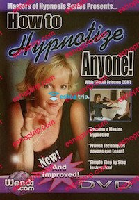 Wendi Friesen How to Hypnotize Anyone