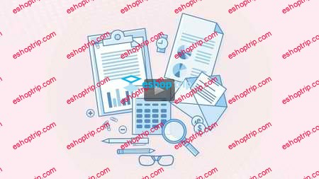 Accounting and Financial Statement Analysis Complete Training