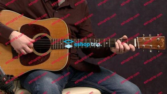 Acoustic Blues Guitar Lessons Learn Blues Guitar