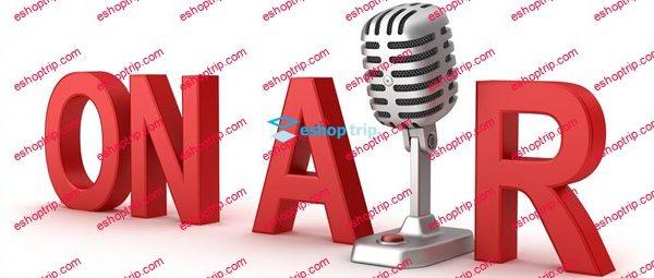 Alex Carroll Radio Publicity Master Course