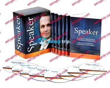 Andy Szekely Speaker Secrets