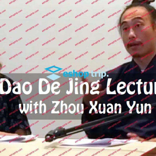 Dao De Jing Lecture