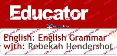 Educator English English Grammar with Rebekah Hendershot