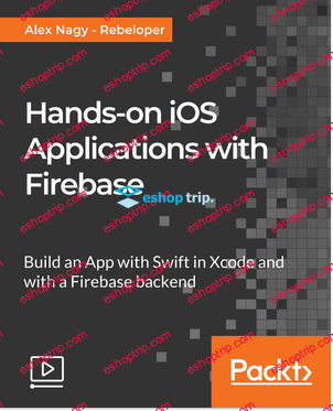 Hands on iOS Applications with Firebase 1