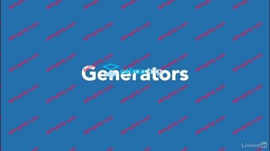 Learning Python Generators