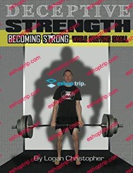 Logan Christopher Deceptive Strength