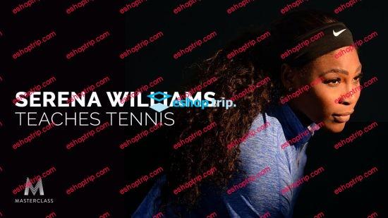 Masterclass Serena Williams Teaches Tennis