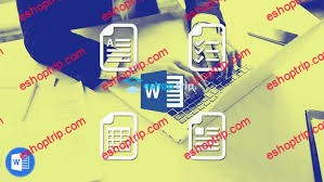 Syed Ali Syed Raza ClayDesk E learning The Complete Word 2016 Course 2.0 Beginner To Advanced