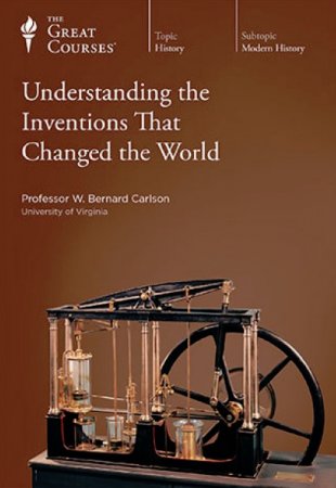 TCC Video Understanding the Inventions That Changed the World