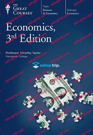 TTC Video Economics 3rd Edition