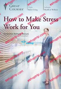 TTC Video How to Make Stress Work for You