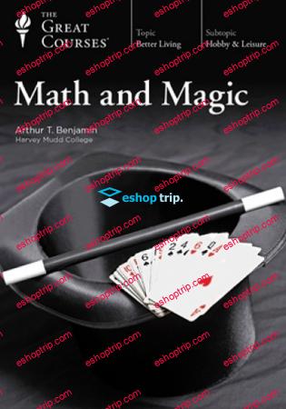 TTC Video Math and Magic