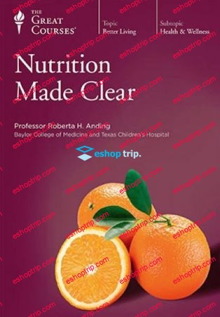 TTC Video Nutrition Made Clear