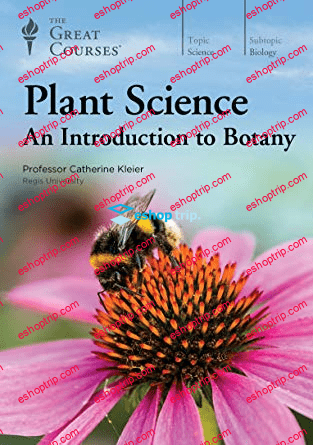 TTC Video Plant Science An Introduction to Botany
